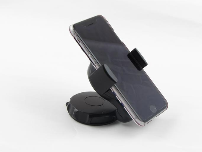 MINI SUPPORT DE SMARTPHONE
